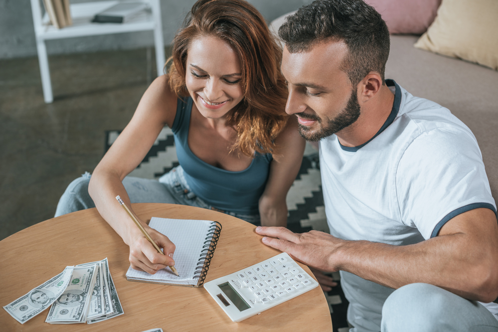 Budget Adjustments When You Transition Into A Single Income Household