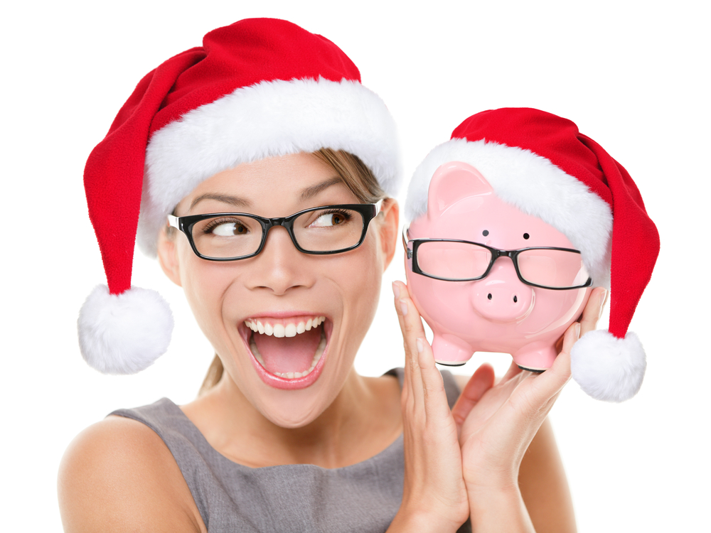How To Get Started On Your Holiday Budget