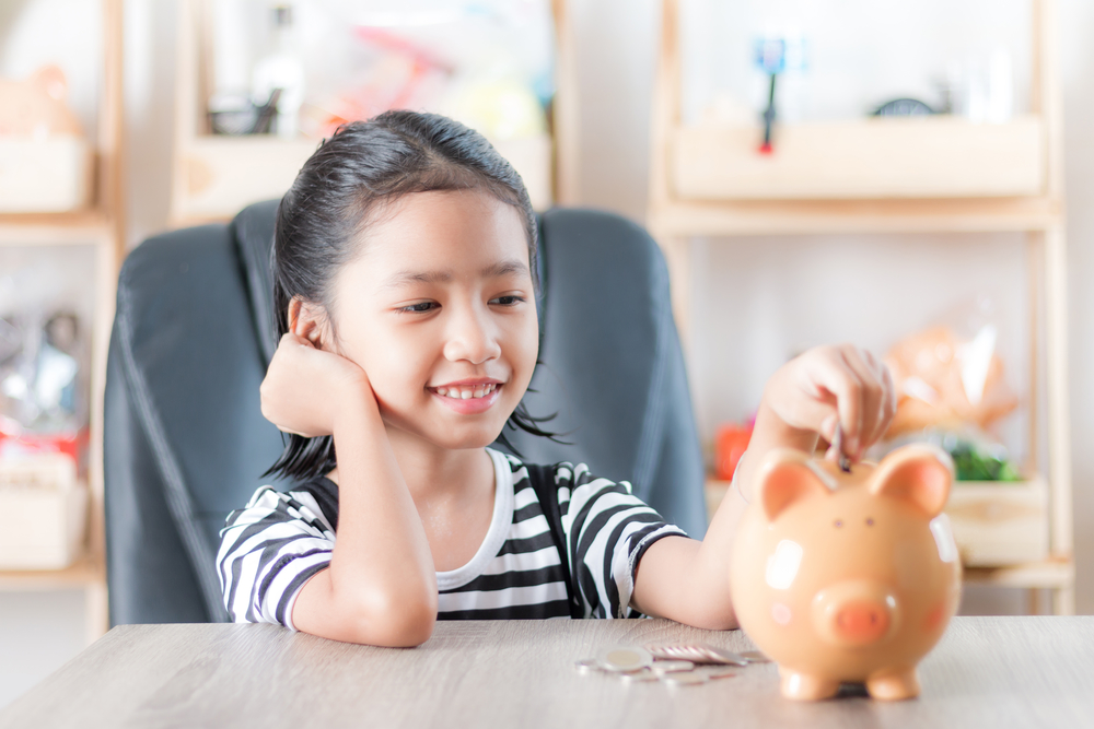 Reasons Why You Need To Teach Kids Personal Finance Early