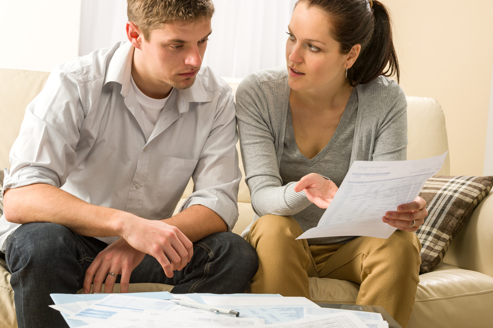 Money Challenges Married Couples Normally Go Through