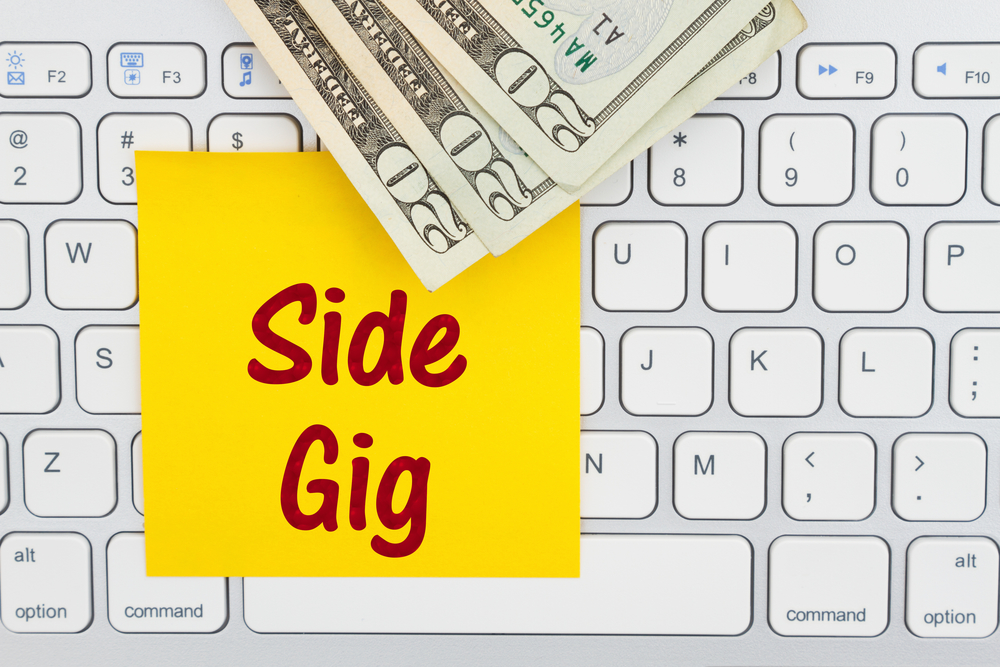 How To Earn A Little More With Your Side Gig For The Holidays