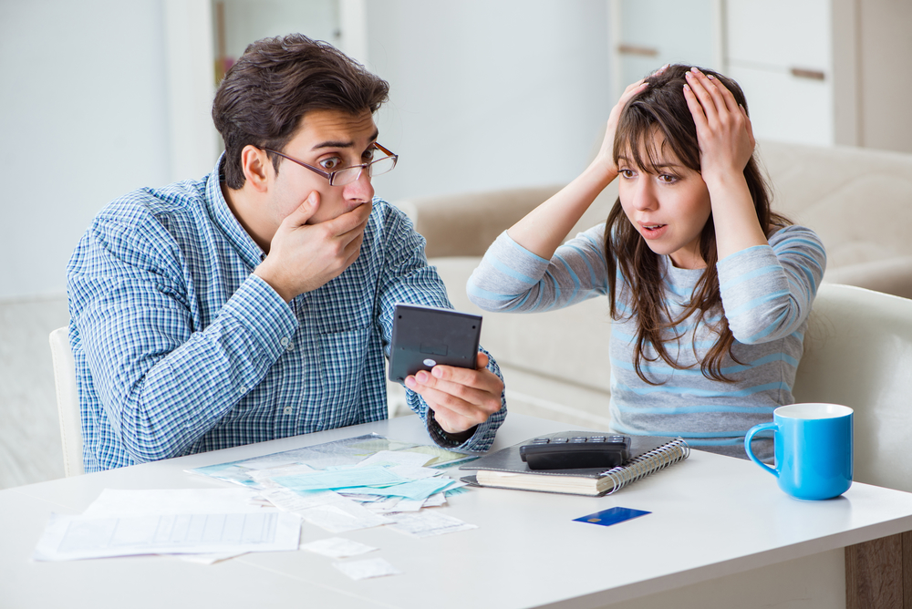 Wedding Debt And How To Recover From It