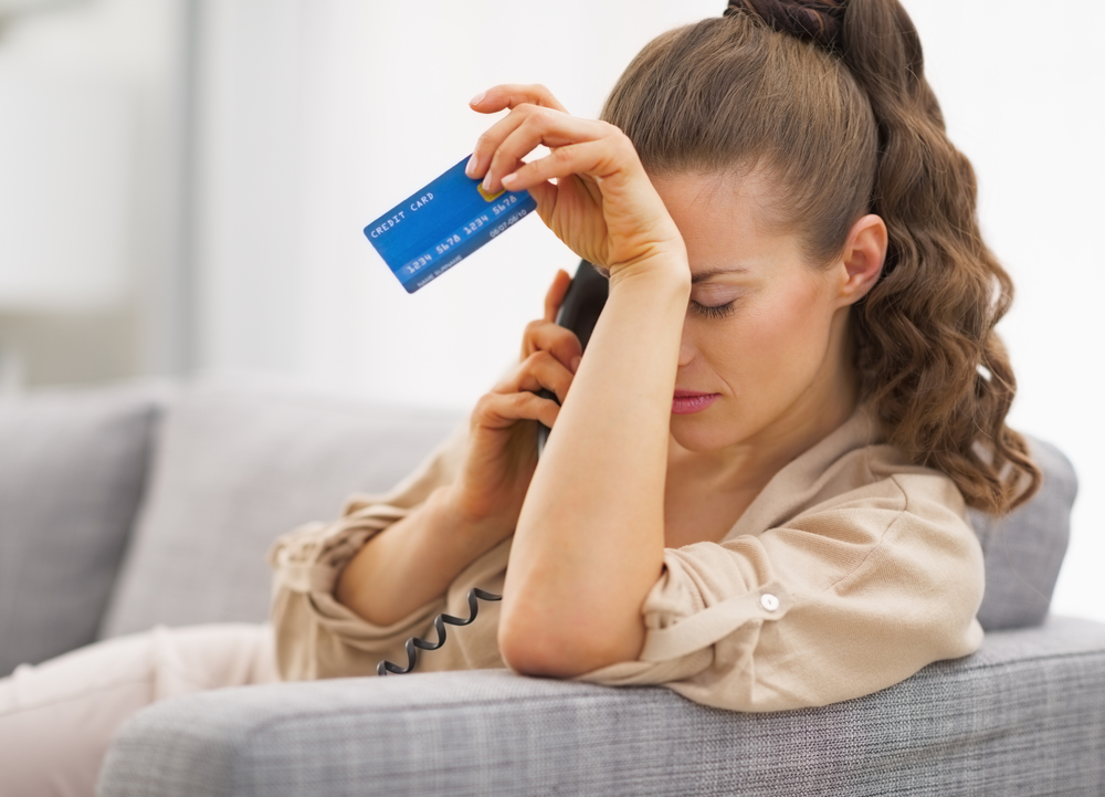 Huge Credit Card Debt And How To Get Away From It