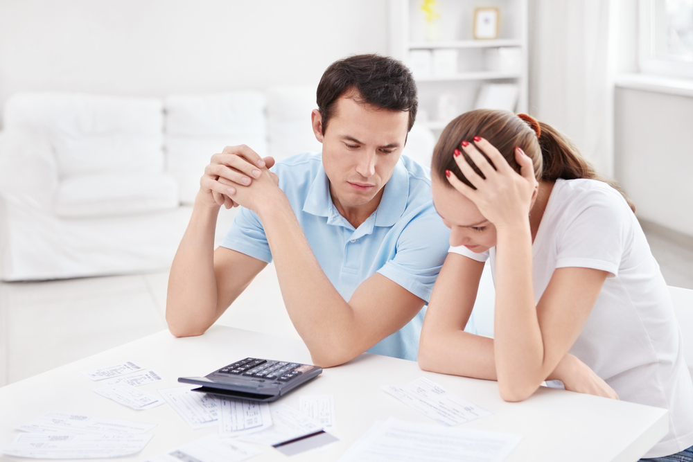 Budgeting Stress And How To Get Over It