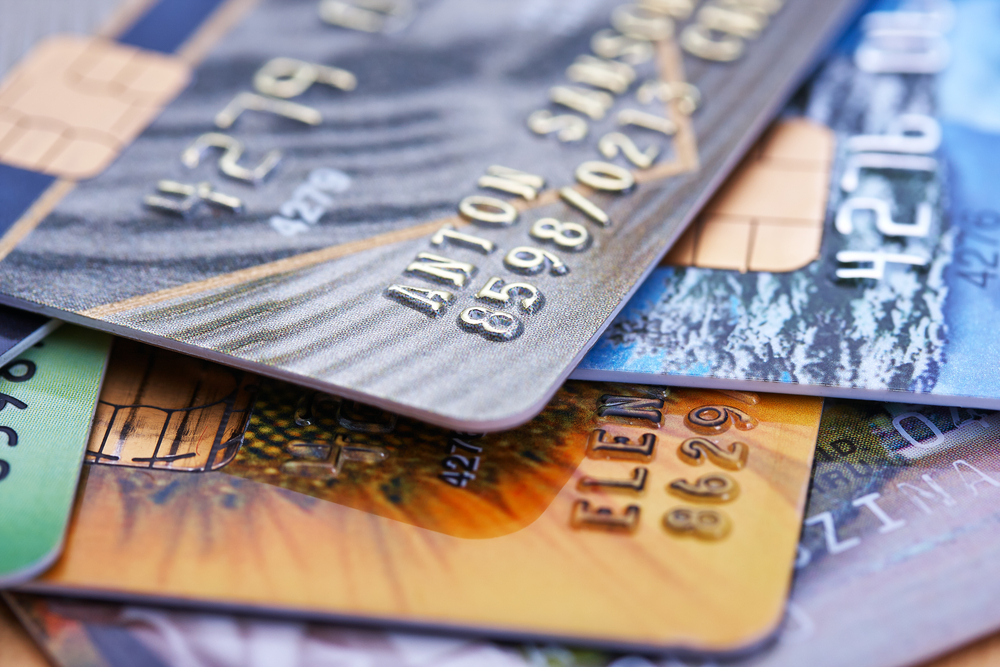 Consolidating Credit Card Debt With A Personal Loan