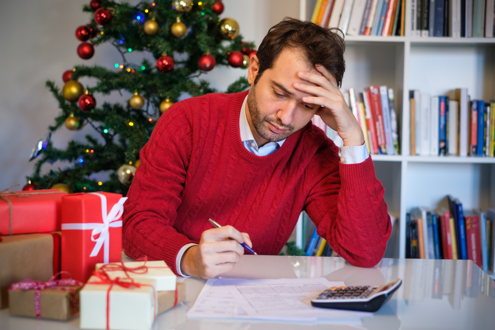 How To Manage Holiday Debt Before The New Year