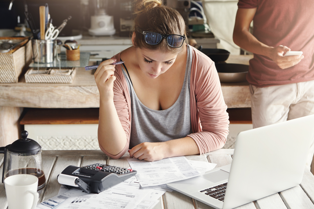 5 Things To Check On After The Christmas Expenses