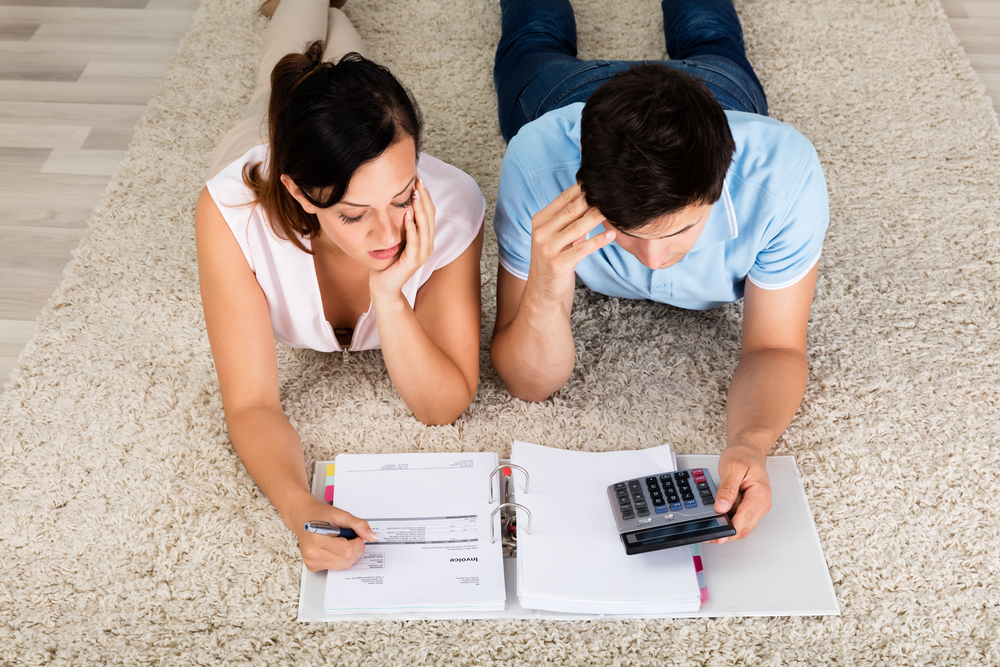 Common Financial Problems And How To Deal With Them