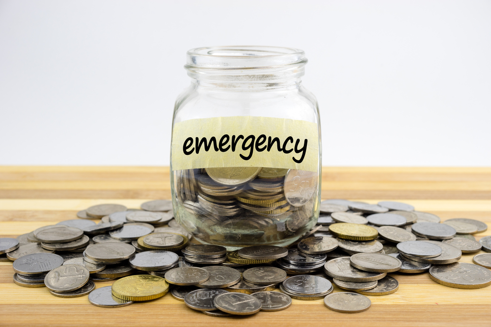 Do You Have A Tough Emergency Fund?