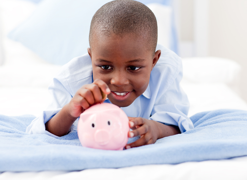 How To Help Your Children Set A Budget For The Year