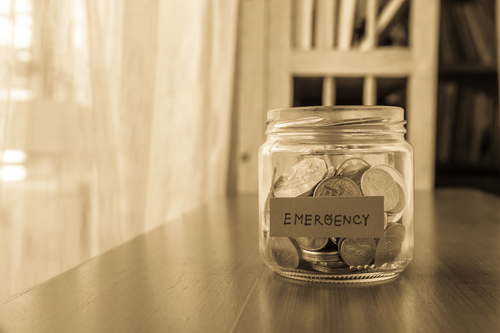 Can Your Emergency Fund Withstand Covid-19?