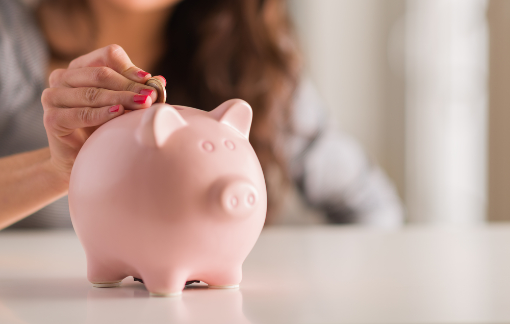 Tips To Help You Save Money With A Small Income