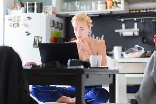 Tips To Make Work From Home While Sheltering In Place