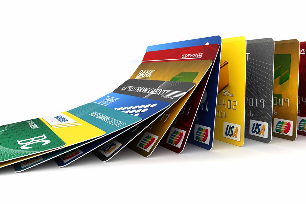 Too Much Credit Card Debt And What To Do