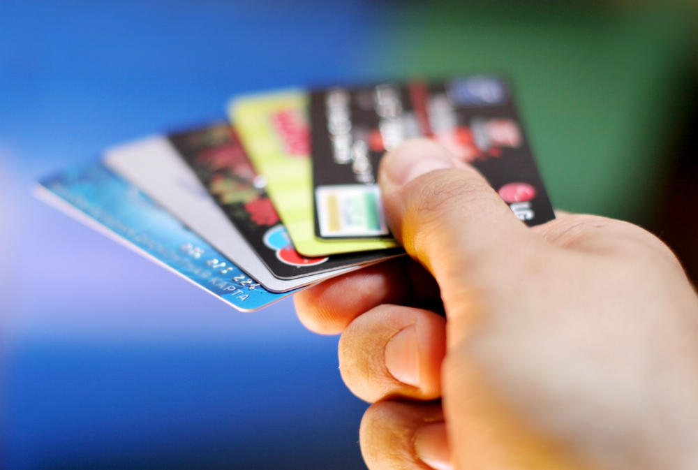 How To Deal With Increasing Credit Card Debt