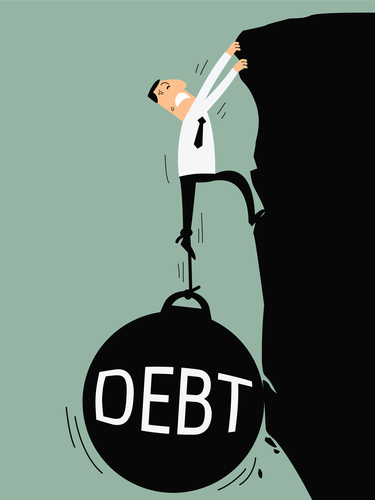 Common Reasons You Are Struggling With Debt and How to Solve It