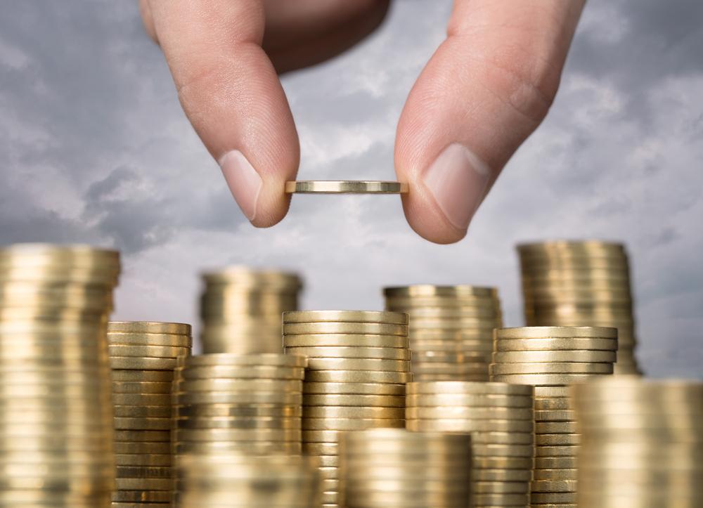 financial toughness