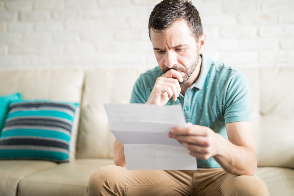 Forgot To Pay Your Bills? These 3 Tips Can Help You Remember