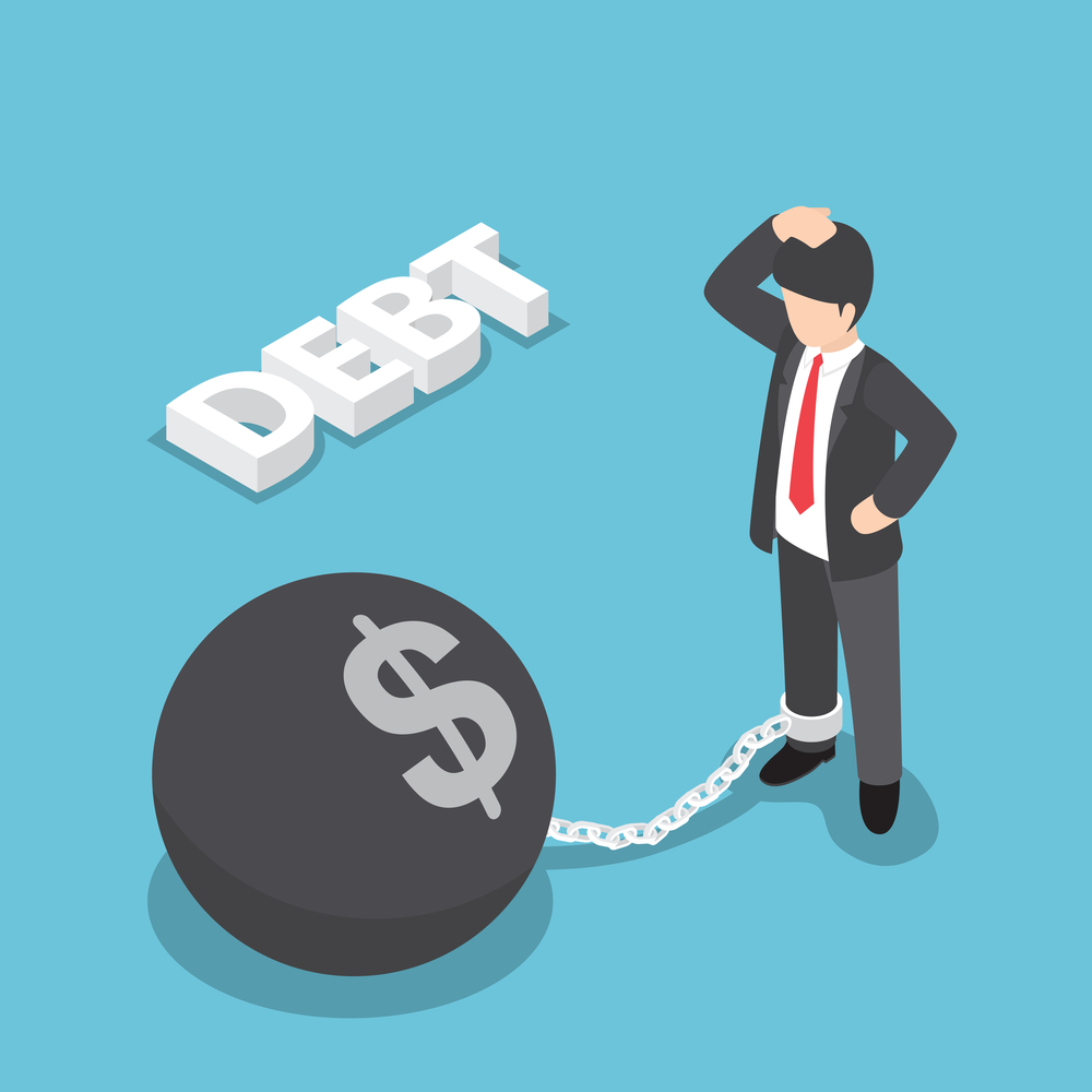 3 Lifestyle Changes To Overcome Debt