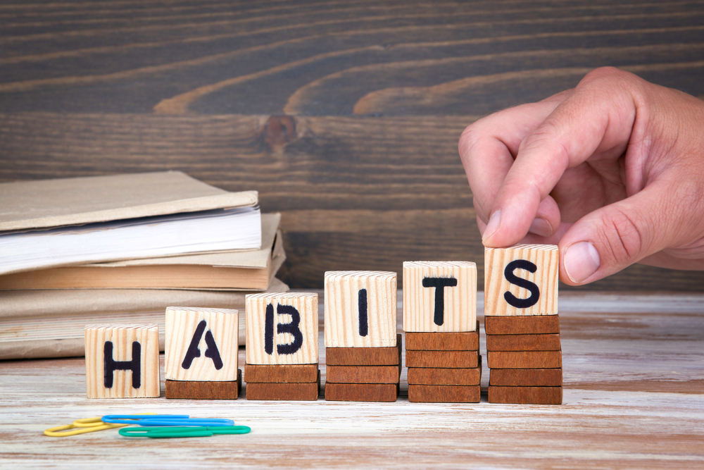 Develop Healthy Money Habits For The Year