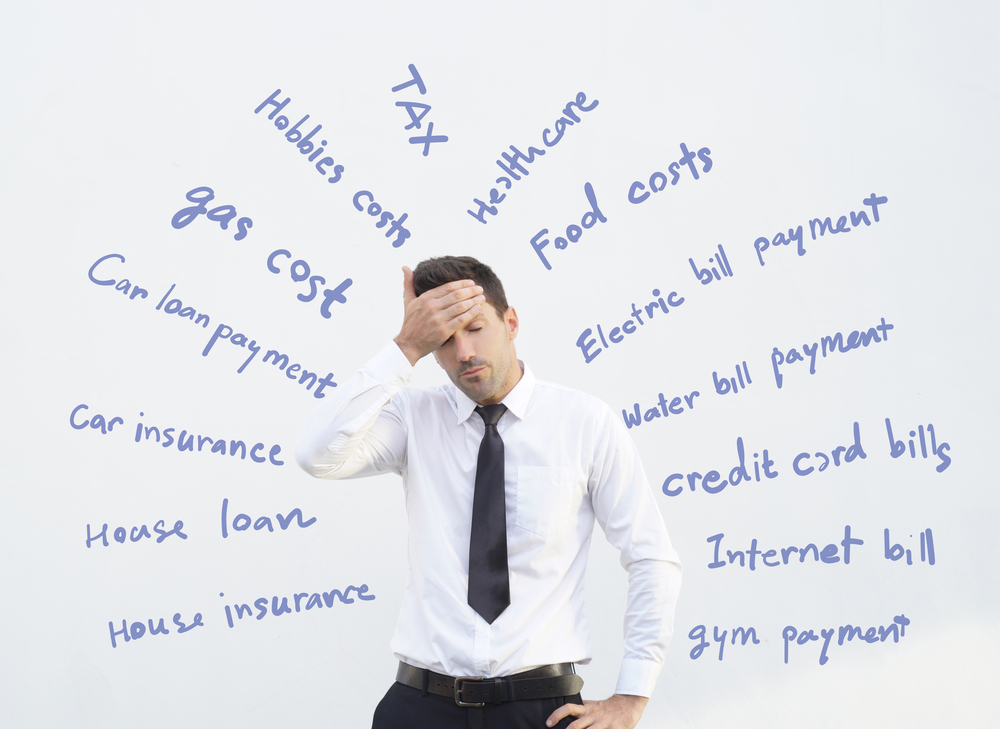 Manage Financial Anxiety With These Helpful Tips