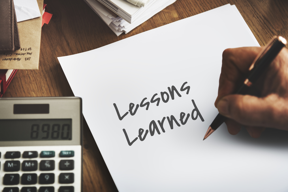 Financial Lessons From The Pandemic To Learn From