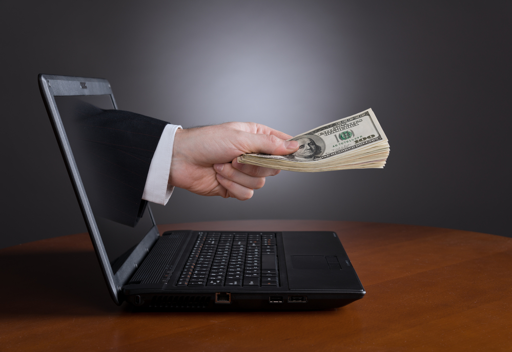 6 Tips For Safe Online Money Transactions